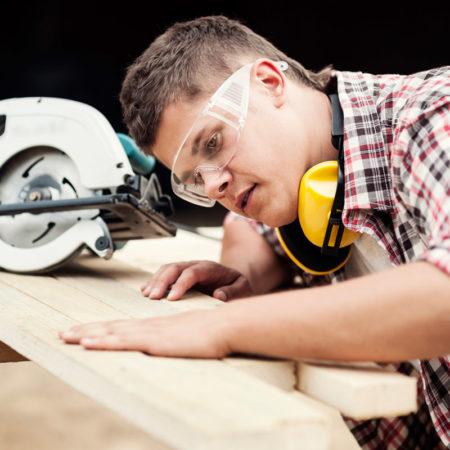 Tømrer
